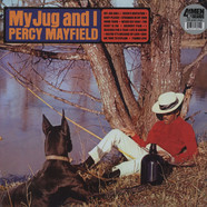 Percy Mayfield - My Jug And I