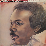 Wilson Pickett - Right Track
