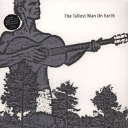 Tallest Man On Earth - The Tallest Man On Earth EP