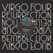 Virgo Four - It's A Crime Caribou & Hunee Remixes