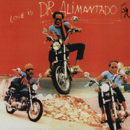 Dr. Alimantado - Love Is