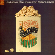 Bud Shank - Bud Shank Plays Music From Today's Movies