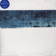 Minus The Bear - Highly Refined Pirates