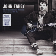 John Fahey - The Transcendental Waterfall 1963-1967