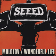 Seeed - Molotov / Wonderful Life