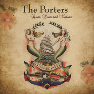 Porters, The - Rum, Bum & Violina