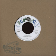 Count Sticky / Val Bennett - Rockfort Psychedelion / Val Blows In
