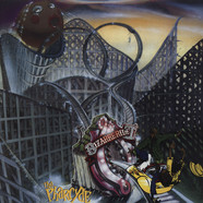 Pharcyde, The - Bizarre Ride II The Pharcyde Colored Edition
