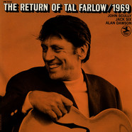 Tal Farlow - The Return Of Tal Farlow / 1969