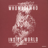 Who Made Who - Inside World