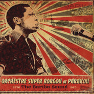 Le Super Borgou De Parakou - The Bariba Sound