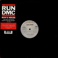 Run Dmc - Runs house