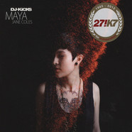 Maya Jane Coles - DJ-Kicks