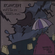 Koncept - Watch The Sky Fall EP