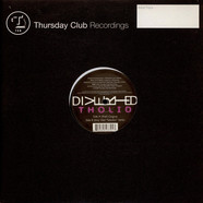 Diverted - Tholid