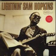 Lightning Sam Hopkins - Lightning Sam Hopkins