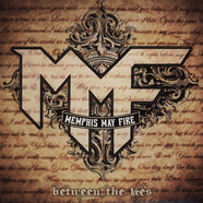 Memphis May Fire - Between The Lies