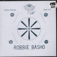 Robbie Basho - The Seal Of The Blue Lotus