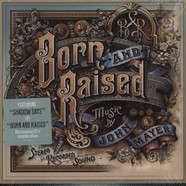 John Mayer - Born & Raised