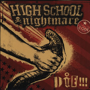 Highschool Nightmare - Die!!!