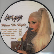Lady Gaga - Marry The Night Part 2