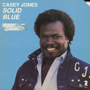 Casey Jones - Solid Blue