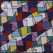 Hot Chip - In Our Heads Limited Edition