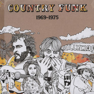 V.A. - Country Funk Volume 1: 1969 - 1975