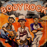Mos Def - The Lyricist Lounge Vol.1 Presents: Body Rock feat. Q-Tip & Tash