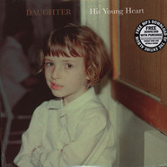 Daughter - His Young Heart EP