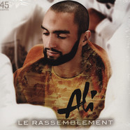 Ali of 45 Scientifik - Le Rassemblement