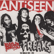 Antiseen - Blood Of Freaks