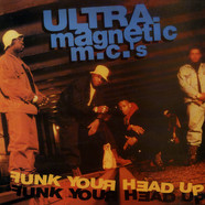 Ultramagnetic Mc's - Funk your head up