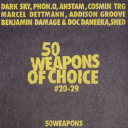 V.A. - 50 Weapons Of Choice No. 20-29
