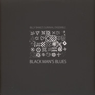 Billy Bang's Survival Ensemble - Black Man's Blues