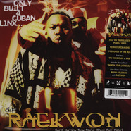Raekwon - Only Built 4 Cuban Linx … Purple Vinyl Edition