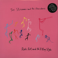 Joe Strummer & The Mescaleros - Rock Art & The X-ray Style