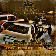 Souls Of Mischief - Trilogy: Conflict, Climax, Resolution