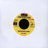Busy Signal / Shuga - Raggae Music Again / 9.58