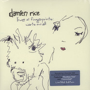 Damien Rice - Live At Fingerprints: Warts & All