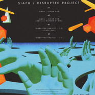 Siafu / Disrupted Project - SLUNK