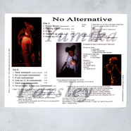 Yumika Parsley - No Alternative