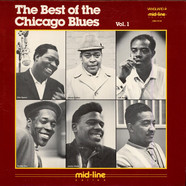V.A. - The Best Of The Chicago Blues Vol. 1