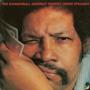 Cannonball Adderley Quintet, The - Inside Straight