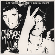 Chaos Uk - Chipping Sodbury Bonfire Tapes