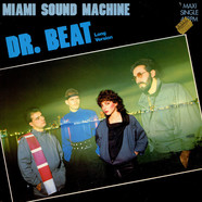 Miami Sound Machine - Dr. Beat