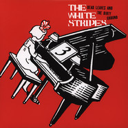 White Stripes, The - Dead Leaves and the Dirty Ground