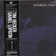 Tim Hecker & Daniel Lopatin - Instrumental Tourist Limited Edition