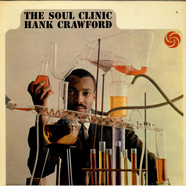 Hank Crawford - Soul Clinic