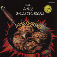 Soul Investigators, The - Home Cooking